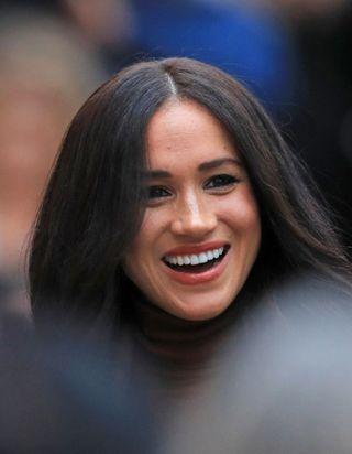Meghan Markle : dans le plus grand secret, elle prépare une interview qui fait trembler la famille royale