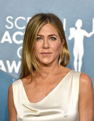 Retour compromis pour Friends : Jennifer Aniston prend la parole