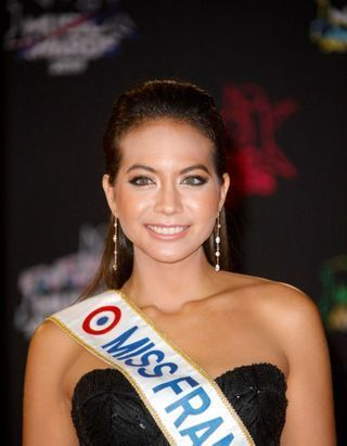 Vaimalama Chaves : son grand regret en tant que Miss France 2019