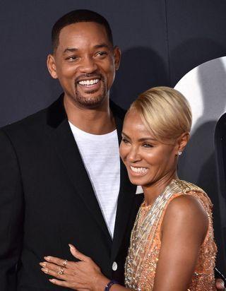 Will Smith sur son couple avec Jada Pinkett : « Le mariage ne doit pas être une prison pour nous »