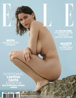 Les plus belles couvertures sexy de ELLE