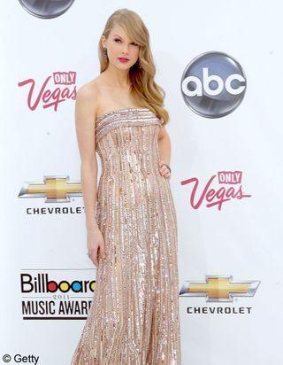 Taylor Swift : les plus beaux looks de Miss Americana