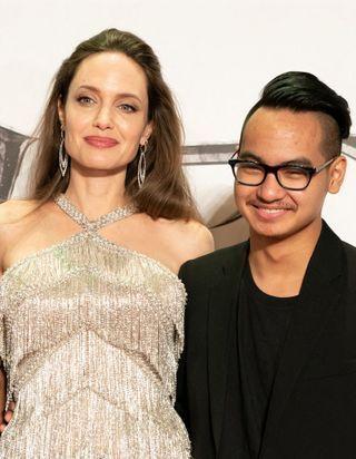 Angelina Jolie et son fils Maddox : retrouvailles à Tokyo après la séparation