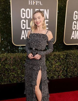 Golden Globes 2021 : les plus beaux looks de la soirée