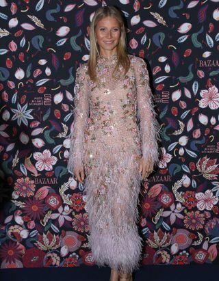 Gwyneth Paltrow, Demi Moore, Bella Hadid : les stars font la fête au musée des Arts décoratifs