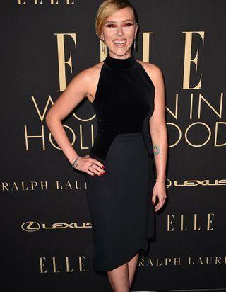 Zendaya, Scarlett Johansson, Natalie Portman : ELLE célèbre les femmes à Hollywood !