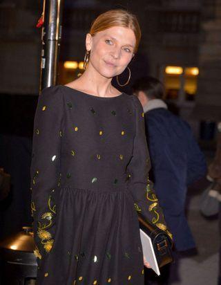 Haute Couture 2020 : Clémence Poésy et Irina Shayk réunies chez Valentino