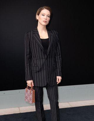 Léa Seydoux, Alicia Vikander et Venus Williams réunies au défilé Louis Vuitton