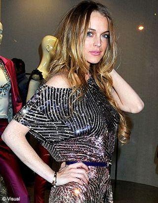 Lindsay Lohan, chanteuse ?