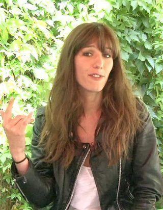 [VIDEO] Doria Tillier: Miss météo improvise un rap pour «ELLE»!