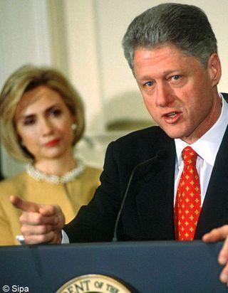 Scandales politiques : testez vos connaissances !