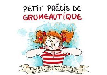 Bienvenue Au Grumeauland !