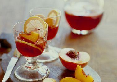 Recettes Cocktails Au Vin