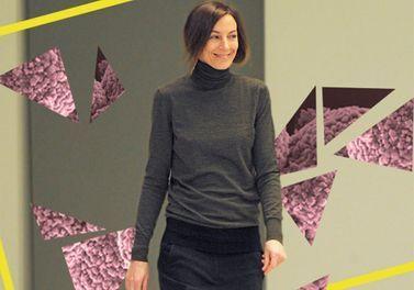 Comment s'habillent les créatrices de mode ?