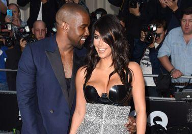 L'anniversaire De Kim Kardashian Fêté Par Kanye Wes...
