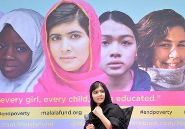 Malala : « Libérons les lycéennes nigérianes ! »
