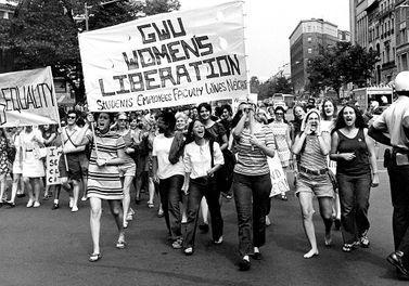 Le Féminisme Vu Par Des Femmes Des Cinq Continents