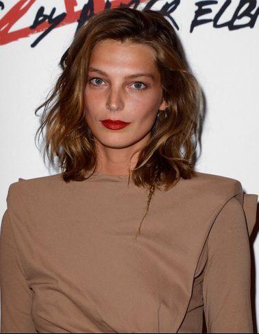 Le top Daria Werbowy : ce qui la rend belle