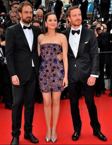 Cannes 2015 : Une Dernière Montée Des Marches Glamo...