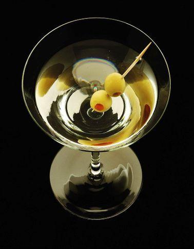 Recettes cocktails à la vodka