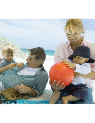 « Parents Après 40 Ans » Ou Comment Déculpabiliser...