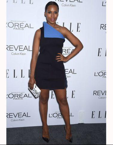 ELLE Women In Hollywood 2014 : La Soirée Qui A Réun...