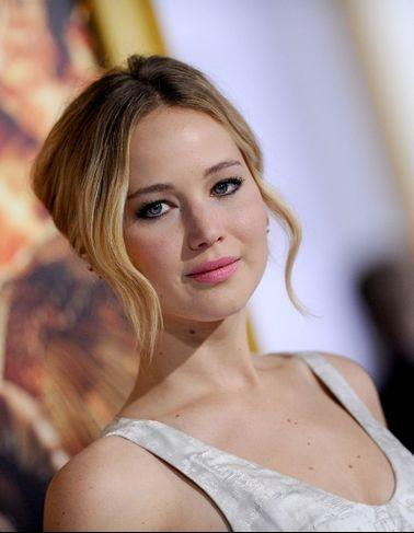 Les Stars Rentrent Dans L'arène Des Hunger Games À...