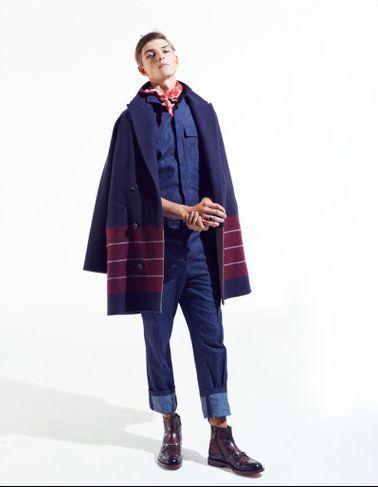L'homme, Cette Fashion Victim Comme Les Autres, Par...