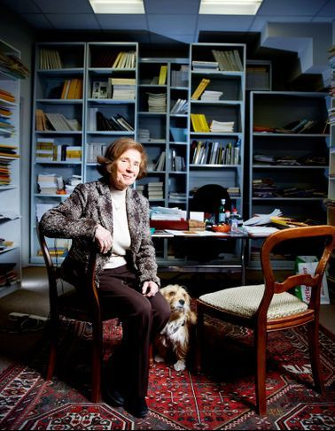 Beate Klarsfeld : « J'ai Agi, Voilà Tout »