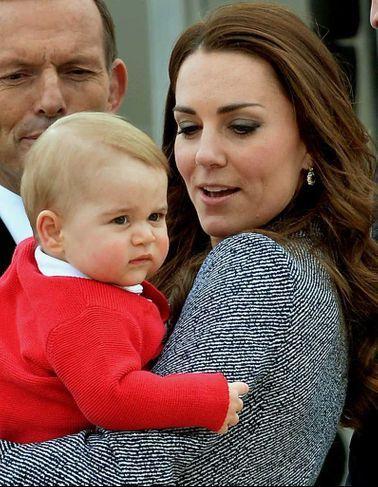 Les femmes de la semaine : un nouveau royal baby pour Kate Middleton ?