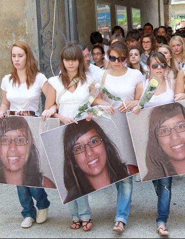 Le meurtrier présumé de la jeune Marie-Jeanne, 17 ans, devant les assises