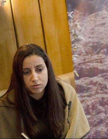 Mériam aurait retrouvé sa fille de 2 ans emmenée en Syrie par son père