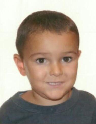 Un enfant de 5 ans atteint d'une tumeur au cerveau activement recherché en France