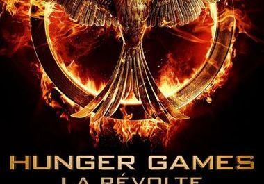 """""""Hunger Games 3"""" : le symbole du Geai moqueur repéré à Omaha Beach"""