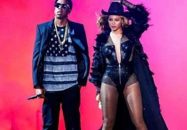 Jay-Z et Beyoncé enflamment le Stade de France avec Nicki Minaj
