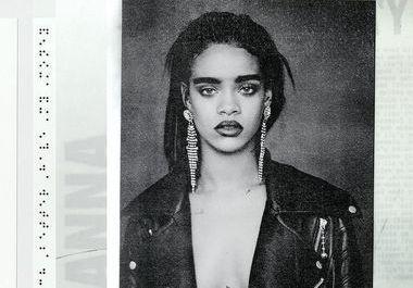 Rihanna : découvrez son nouveau single « Bitch Better Have my Money »