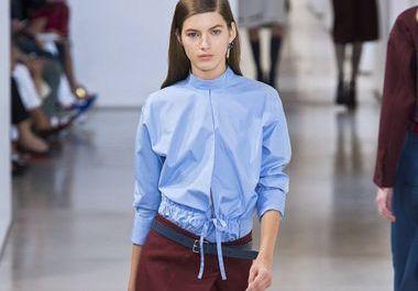La jupe portefeuille, notre nouvelle obsession mode