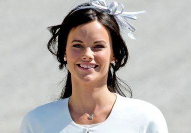 Sofia Hellqvist est-elle la Kate Middleton suédoise?