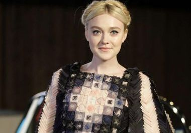 Les stars au defile Chanel metiers d art a Dallas
