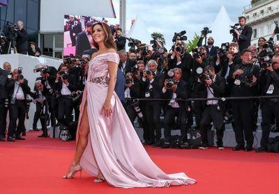 #ELLEyétait... au Festival de Cannes avec L'Oréal Paris