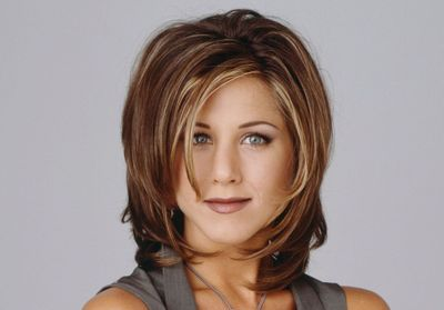 Jennifer Aniston : voici le secret de sa coupe de cheveux «The Rachel » dans Friends