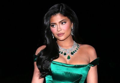 Kylie Jenner dévoile une coloration inédite