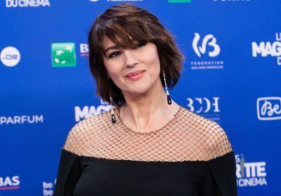 Monica Bellucci s'exprime sans tabou sur la chirurgie esthétique dans ELLE