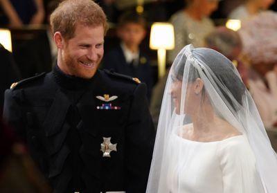 La conversation entre le Prince Harry et le maquilleur de Meghan Markle le jour du mariage