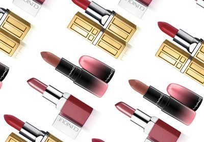 Regarder la vidéo Les meilleurs rouges à lèvres hydratants