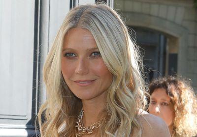 Le nouveau cliché de Gwyneth Paltrow sur Instagram surprend ses fans