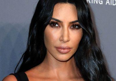 Kim Kardashian : sa technique anti-âge révolutionnaire n'a rien à voir avec la chirurgie esthétique