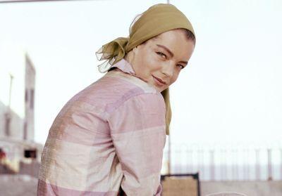 Romy Schneider l imperatrice du chic
