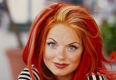 Un visage, une époque : et Geri Halliwell inventa le « hair power »