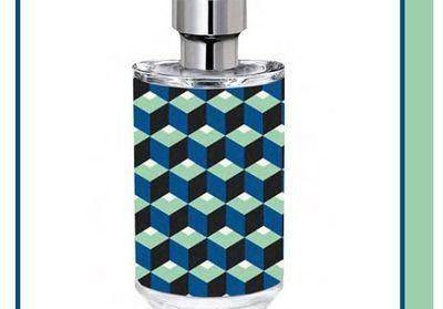 #ELLEBeautyCrush : les flacons de parfums Prada personnalisés sur l'e-shop Origines